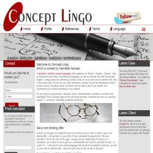 Concept-Lingo.eu