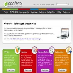 Webbureau Confero