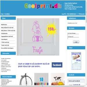 Coolprint.dk