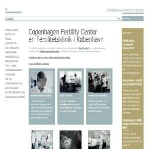 Copenhagen Fertility Center