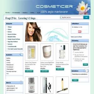 Cosmeticer
