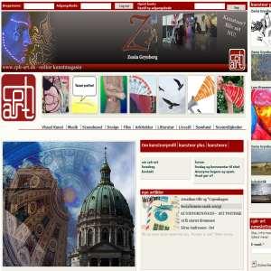 cph-art online kunstmagasin