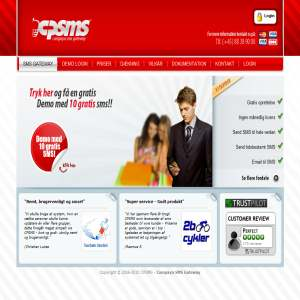 CPSMS - Send SMS Online