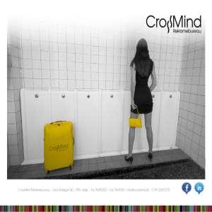 CrossMind Reklame Bureau