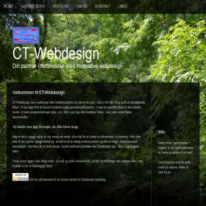 CT-Webdesign