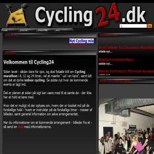 Cycling24