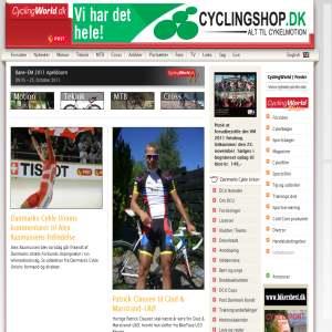Dansk Cykel Union - DCU