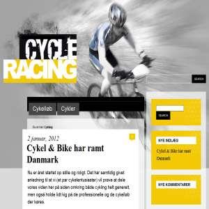 Cykling - Cykel & Bike blog