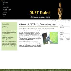 Forumteater DUET Teatret
