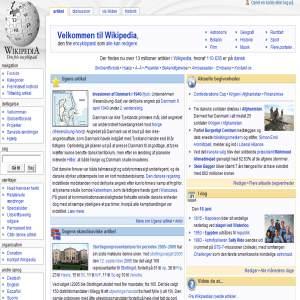 Muhammed-tegningerne - Wikipedia
