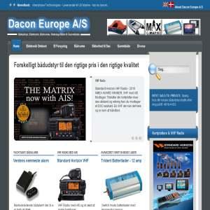 Dacon Europe A/S