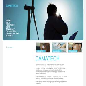 Damatech