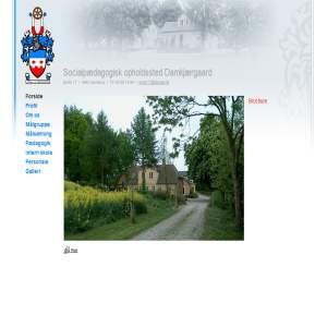 Opholdsstedet Damkærgaard