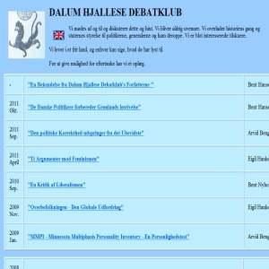 Dalum Hjallese Debatklub