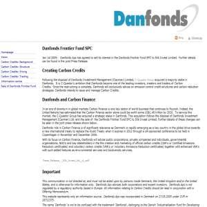Danfonds