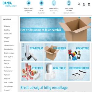 Dania Emballage ApS