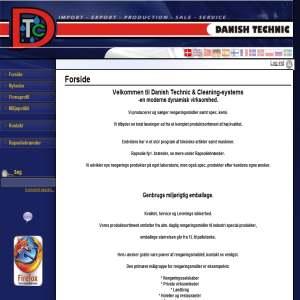 Danish Technic & Cleaning-systems Ltd