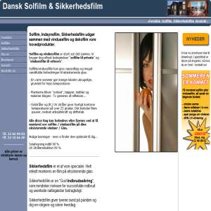 Solfilm til det Danske folk