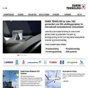 Dansk Teknologi