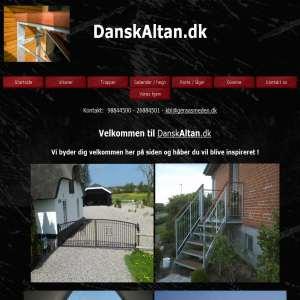 DanskAltan.dk