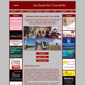 Den Danske Klub i Torre del Mar