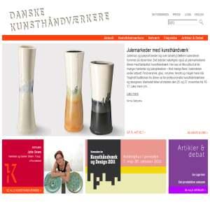 Danske Kunsthåndværkere