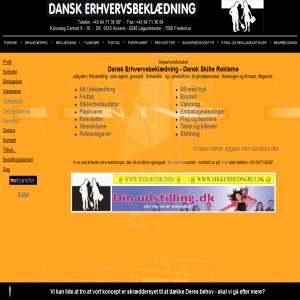 Dansk Erhvervsbeklædning