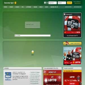 Danske Spil - DanskeSpil | Lotto, Keno, Oddset & Tips