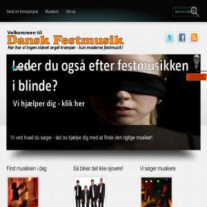 Dansk Festmusik