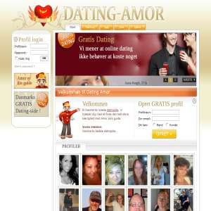 Gode gratis dating SIDER