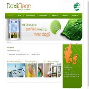 daxiiclean