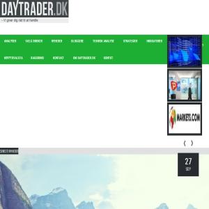 Daytrader.dk