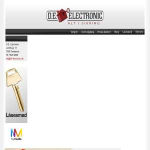 de-electronic