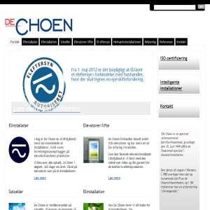 De Choen El-installation ApS - Randers