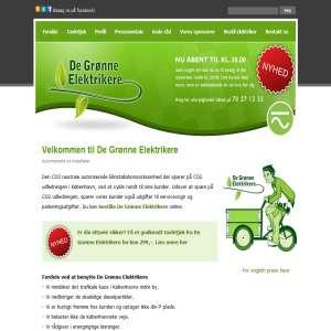 De Grønne Elektrikere