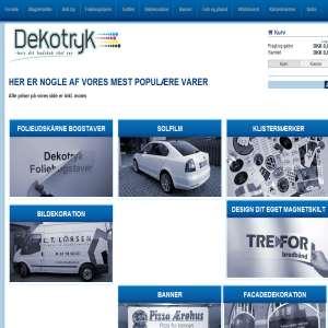DekoTryk.dk