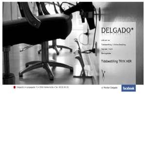 Delgados - Frisørsalon i Kerteminde