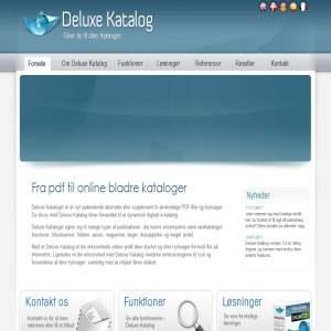 Deluxe Katalog