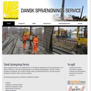 Demolitions.dk