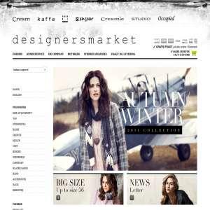 Modetøj og dametøj fra Kaffe, Cream, CCDK, Kön og Mön