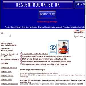 Designprodukter.dk