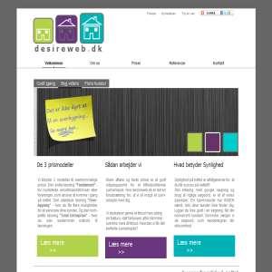desireweb.dk