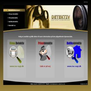 Detektiv Bureau - AA DETEC