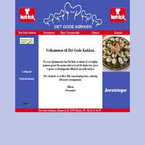 Det Gode Køkken i Odense