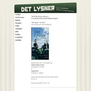 Det Lysner - Fynsk folkeblues