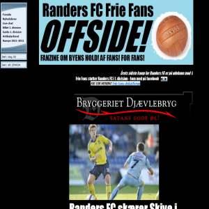 Randers FC Frie Fans