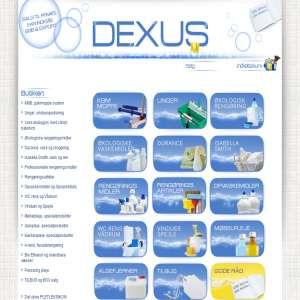Dexus.dk - Alt om pletfjerning og rengøringsråd