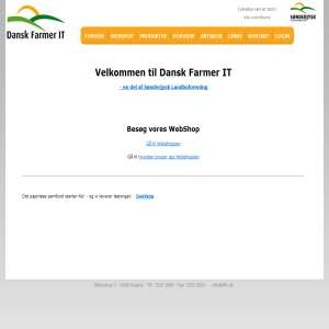 Dansk Farmer IT
