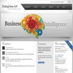 Dialogdata.dk | Business Intelligence