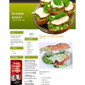 Din bedste sandwich
